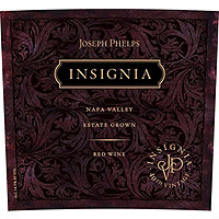 Insignia 2016 Napa Valley Red, Joseph Phelps