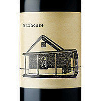 Farmhouse 2015 Red Blend, Cline