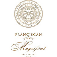 Magnificat 2015 Red Blend, Napa Valley, Franciscan Vineyards