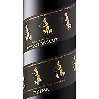 Director's Cut 2013 Cinema Red Blend, Sonoma, Francis Ford Coppola