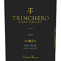 Trinchero 2012 Forte Red Blend, Napa Valley