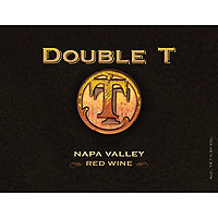 Trefethen 2016 Double T Red Blend, Napa Valley