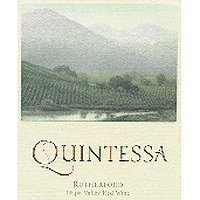 Quintessa 2013 Red Blend, Rutherford, Napa Valley