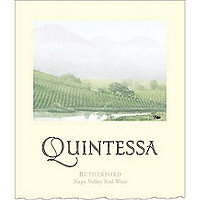 Quintessa 2015 Red Blend, Rutherford, Napa Valley