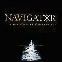 Navigator 2017 Red Blend, Napa Valley