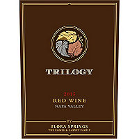 Flora Springs 2015 Trilogy, Red Blend, Napa Valley