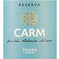 Carm 2012 Douro Reserve Red