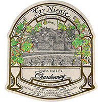 Far Niente Estate 2017 Chardonnay Napa Valley