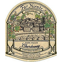 Far Niente Estate 2018 Chardonnay Napa Valley