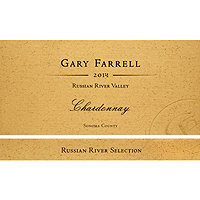 Gary Farrell 2014 Chardonnay, Russian River Valley