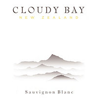 Cloudy Bay 2018 Sauvignon Blanc, Marlborough New Zealand