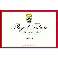 Royal Tokaji 2013 Tokaji Aszu, 5 Puttonyos, 500ml