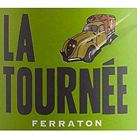 Ferraton 2017 La Tournee, Pay d'Oc Blanc