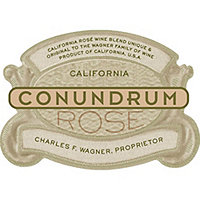 Conundrum Rose 2018 California