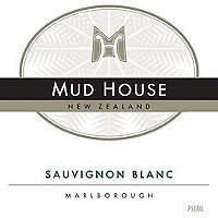 Mud House 2017 Sauvignon Blanc, Marlborough