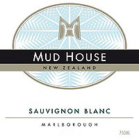 Mud House 2018 Sauvignon Blanc, Marlborough