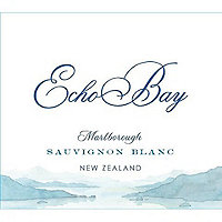Echo Bay 2018 Sauvignon Blanc, Marlborough