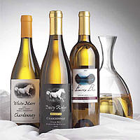 Winning Whites Wine Club 3 Bottles