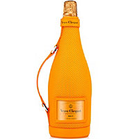 Veuve Clicquot Yellow Label NV Brut w/ Ice Jacket